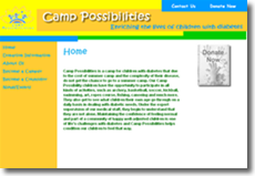Camp Possibilities